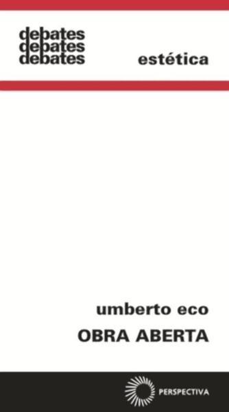Obra Aberta, livro de Umberto Eco