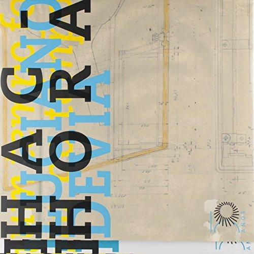 Hac-Hora, livro de Luciano Deviá