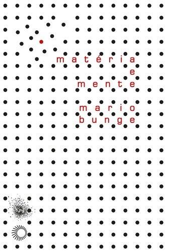 Matéria e Mente, livro de Mario Bunge