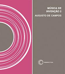 Música de Invenção 2, livro de Augusto de Campos
