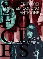 Sófocles - Caixa, livro de Trajano Vieira