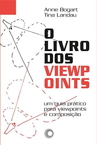 O Livro dos Viewpoints, livro de Anne Bogart, Tina Landau