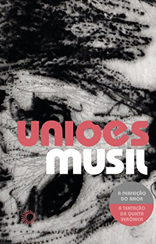 Uniões, livro de Robert Musil
