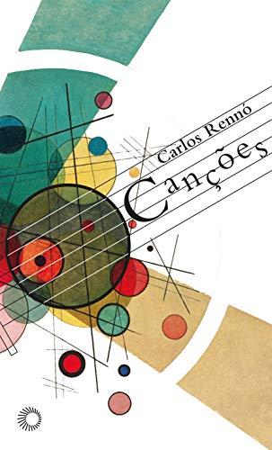 Canções, livro de Carlos Rennó