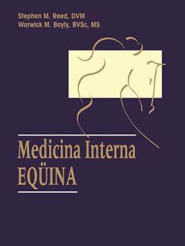 Medicina interna eqüina, livro de Warwick M. Bayly, Stephen M. Reed