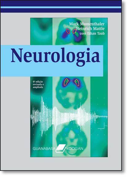 Neurologia, livro de Mumenthaler