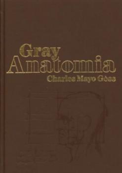 Anatomia - 29ª edição, livro de Charles Mayo Goss, Henry Gray