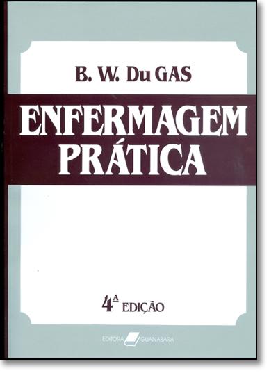 Enfermagem Prática, livro de Du Gas
