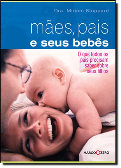 MAES, PAIS E SEUS BEBES, livro de STOPPARD