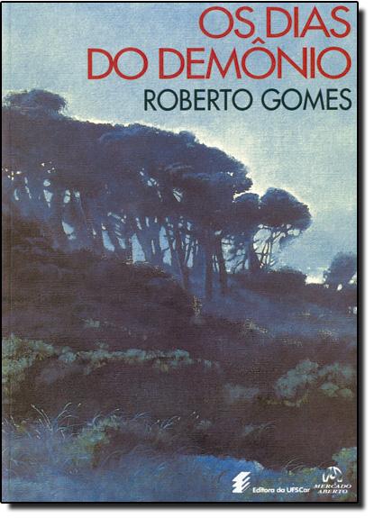 DIAS DO DEMONIO, OS, livro de Maria Laura Magalhães Gomes