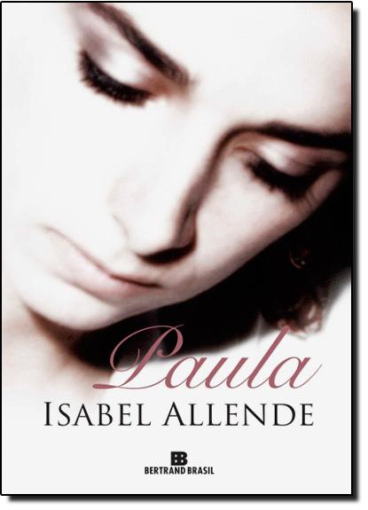 Paula, livro de Isabel Allende