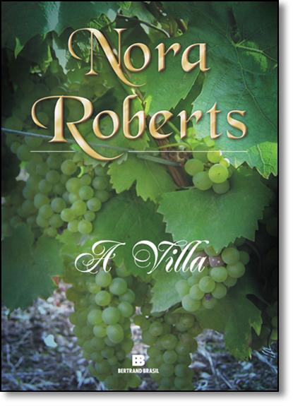Villa, A, livro de Nora Roberts