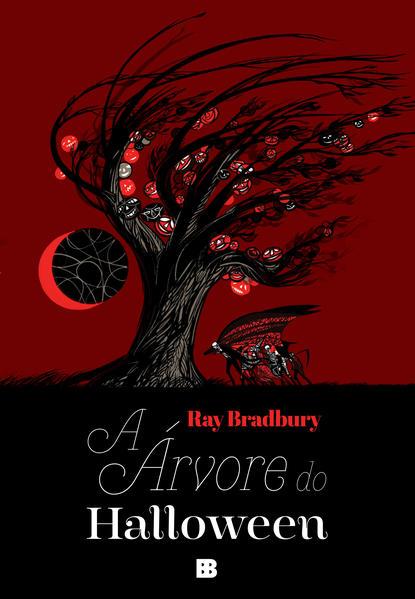 A Árvore do Halloween, livro de Ray Bradbury
