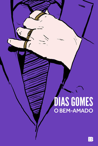 Bem-amado, O, livro de Dias Gomes