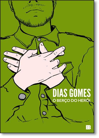Berço do Herói, O, livro de Dias Gomes