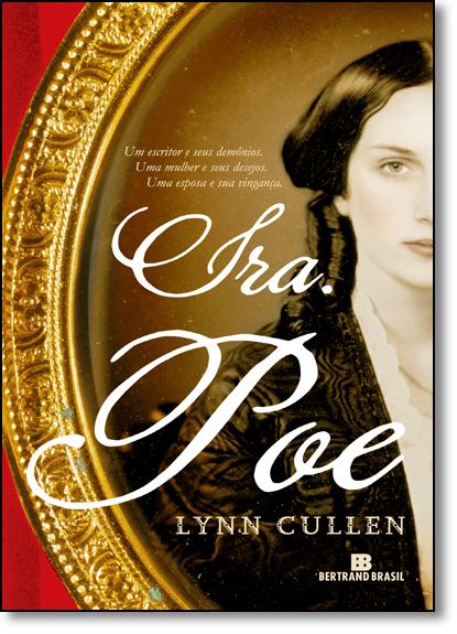 Sra. Poe, livro de Lynn Cullen