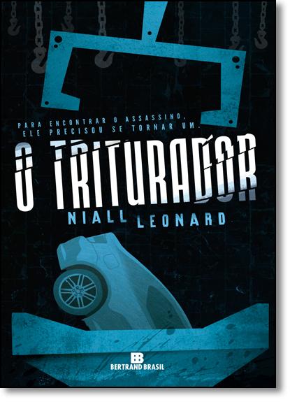 Triturador, O, livro de Niall Leonard