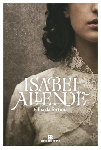 Filha da fortuna, livro de Isabel Allende
