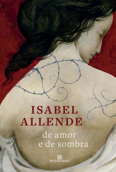 De amor e de sombra, livro de Isabel Allende