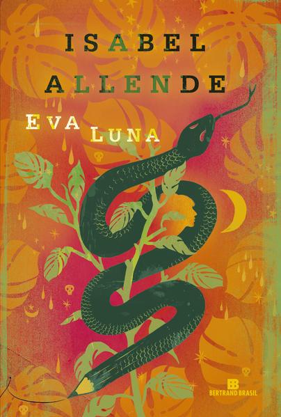 Eva Luna, livro de Isabel Allende