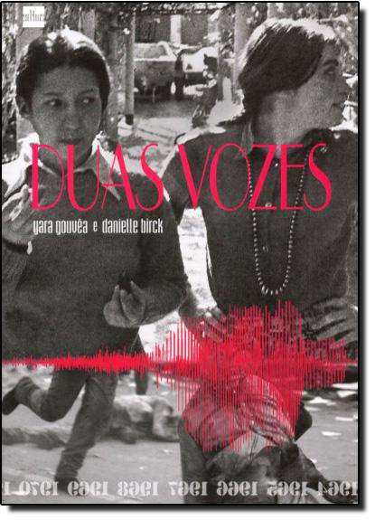 Duas Vozes, livro de Yara Gouvêa