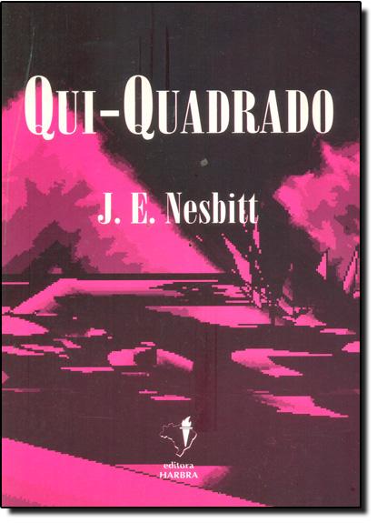 Qui - Quadrado, livro de Kate Nesbitt