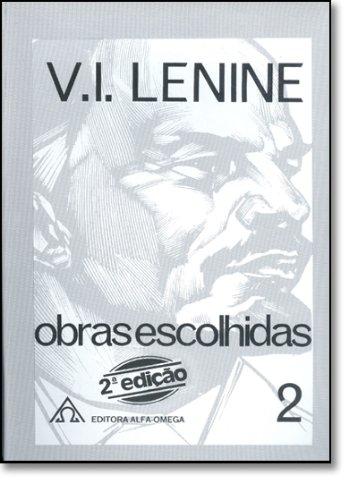 Obras Escolhidas de Lenine – Vol. 2, livro de V. I. Lenine