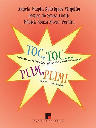 TOC, TOC... PLIM, PLIM! - 9 ED., livro de VIRGOLIM, ANGELA