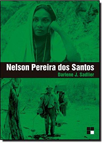 Nelson Pereira dos Santos, livro de Darlene J. Sadlier