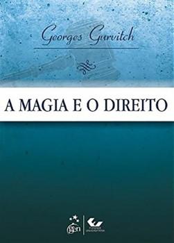 A magia e o direito, livro de Georges Gurvitch