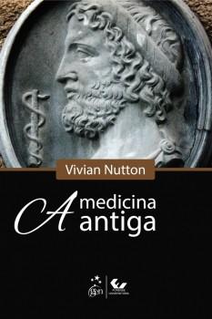 A medicina antiga, livro de Vivian Nutton