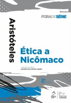 Ética a Nicômaco - 2ª edição, livro de  Aristóteles