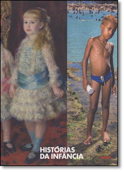 Histórias da Infância, livro de Vários Autores