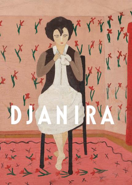 Djanira: a memória de seu povo, livro de Adriano Pedrosa, Isabella Rjeille, Rodrigo Moura (orgs.)