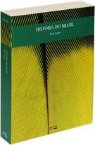 História do Brasil, livro de Boris Fausto