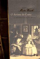 O Artista da Corte - Os Antecedentes dos Artistas Modernos, livro de Martin Warnke