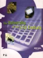 THE UNIVERSITY OF THE 21ST CENTURY, livro de Willi Bolle