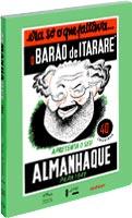 """ALMANHAQUE PARA 1949, PRIMEIRO SEMESTRE : Ou """"Almanhaque D´A Manha"""", livro de ITARARÉ, Barão de"""