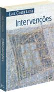 INTERVENÇÕES, livro de Luiz Costa Lima