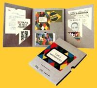 CAIXA MODERNISTA, livro de Jorge Schwartz (Org.)