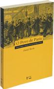 O POVO DE PARIS : Ensaio Sobre a Cultura Popular no Século XVIII, livro de Daniel Roche