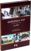 Geologia USP 50 anos, livro de Celso de Barros Gomes (Org.)