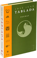 Poemas - José Juan Tablada, livro de Ronald Polito