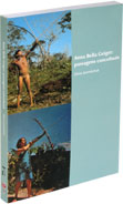 Anna Bella Geiger - Passagens Conceituais, livro de Dária Jaremtchuk