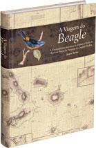 A Viagem do Beagle - A Extraordinária Aventura de Darwin a Bordo do Famoso Navio de Pesquisa do Capitão FitzRoy, livro de James Taylor