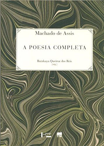 A Poesia Completa, livro de Machado de Assis
