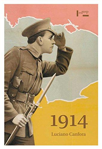 1914, livro de Luciano Canfora
