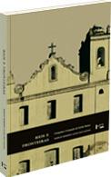 Rios e fronteiras: conquista e ocupação do sertão baiano, livro de Márcio Roberto Alves dos Santos