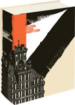 História da Teoria da Arquitetura, livro de Hanno- Walter Kruft