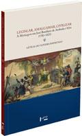 Legislar, amalgamar, civilizar - A Mestiçagem em José Bonifácio de Andrada e Silva (1783-1823), livro de Letícia de Oliveira Raymundo